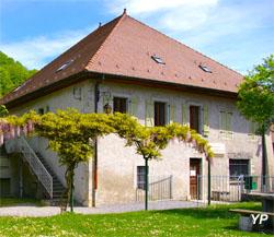 Musée archéologique de Viuz-Faverges (ancienne cure de l'église Saint-Jean-Baptiste) (Musée Archéologique de Viuz-Faverges)