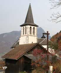 Eglise des Fins (Office de Tourisme