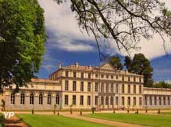 Château de Pennautier (doc. Lorgeril)