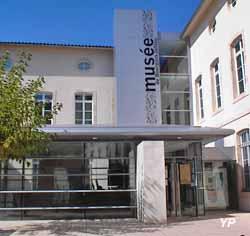 Musée de Bourgoin-Jallieu  (Musée de Bourgoin-Jallieu)