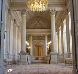 Hôtel de Monaco - résidence de l'Ambassadeur de Pologne