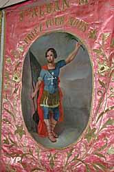 Saint Alban martyr