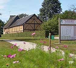 Musée du Poiré