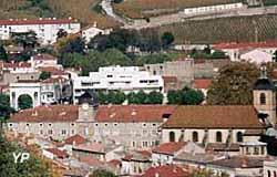 Lycée Gabriel-Faure (Association Sauvegarde du Patrimoine du Lycée Gabriel Faure de Tournon)