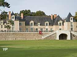 Château de la Perrière (Château de la Perrière)