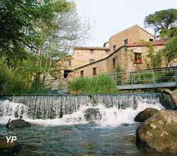 Moulin à papier (doc. Le Moulin à papier de Brousses)