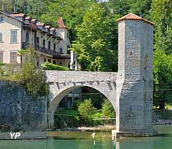 Pont Vieux (pont de la Légende) (Yalta Production)