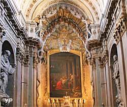 Cathédrale Notre-Dame du Puy