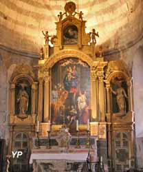 Cathédrale Notre-Dame et Saint-Thyrse - Sainte Famille