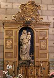 Cathédrale Notre-Dame et Saint-Thyrse