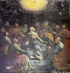 Le miracle de la Pentecôte