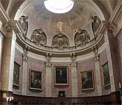 Cathédrale Saint-Vincent