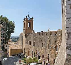 Village médiévale de Cagnes-sur-Mer