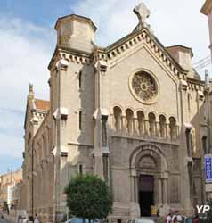 Église Notre-Dame de Bon Voyage (Yalta Production)