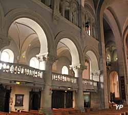 Église Notre-Dame de Bon Voyage