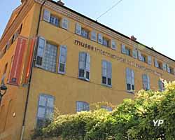 Musée International de la Parfumerie (Yalta Production)