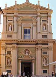 Cathédrale Sainte Réparate (Yalta Production)
