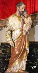 Chapelle de saint Joseph