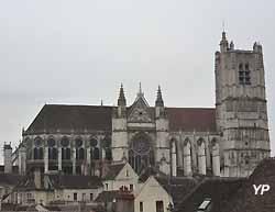 cathédrale Saint-Etienne (Yalta Production)