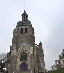 église Saint-Jean (Yalta Production)