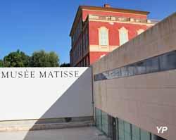 Musée Matisse (Yalta Production)