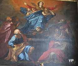 Cathédrale Notre-Dame-et-Saint-Arnoux (doc. Yalta Production)