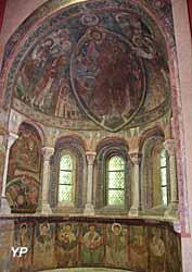 Chapelle de l'ancien prieuré, dite