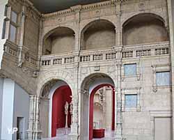 Hôtel de Bernuy, Toulouse (31)