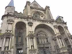 Église Notre-Dame-de-l'Assomption (Yalta Production)