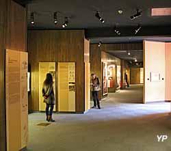 Musée d'Archéologie Nationale