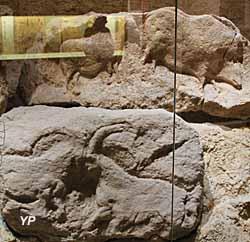 Musée d'Archéologie Nationale (Yalta Production)