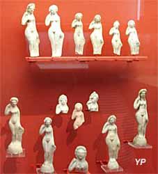 Statuettes de Vénus