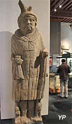 Statue de Mercure (Puy-de-Dôme)