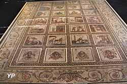 Mus e d 39 arch ologie nationale saint germain en laye - Piscine st romain en gal ...