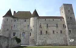 château de Nemours (XIIe) (Yalta Production)