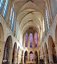église Saint-Germain-l'Auxerrois