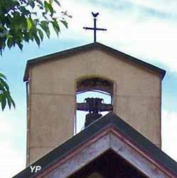 Chapelle Notre-Dame de la Salette
