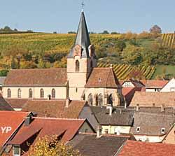 Eglise Notre-Dame de l'Assomption (Jost  Hubert)
