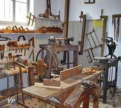 Musée de l'Artisanat Rural Ancien (doc. Musée de l'Artisanat)