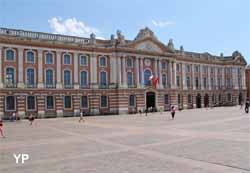Capitole de Toulouse (doc. Yalta Production)