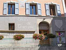 Office de tourisme de Castellane (doc. Yalta Production)