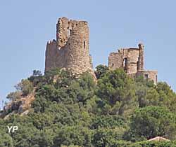Château de Grimaud (Yalta Production)