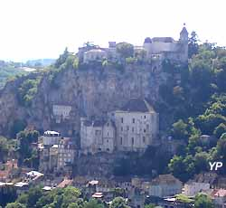 Rocamadour (doc. Yalta Production)
