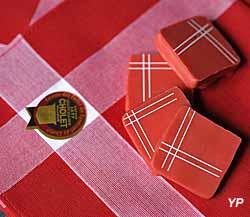 Musée du Textile- mouchoirs de Cholet et mouchoirs à croquer