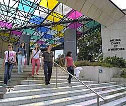 Musée d'Art et d'Histoire -