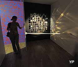 Musée d'Art et d'Histoire - Le Labyrinthe du GRAV