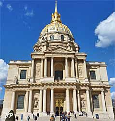 les Invalides (doc. Yalta Production)