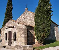 Chapelle Saint-Joseph des Champs