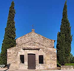 Chapelle Saint-Joseph des Champs (Office de Tourisme de Roquemaure)