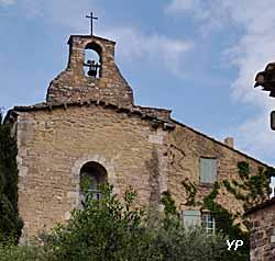 Prieur de truel roquemaure journ es du patrimoine 2016 - Office de tourisme roquemaure ...
